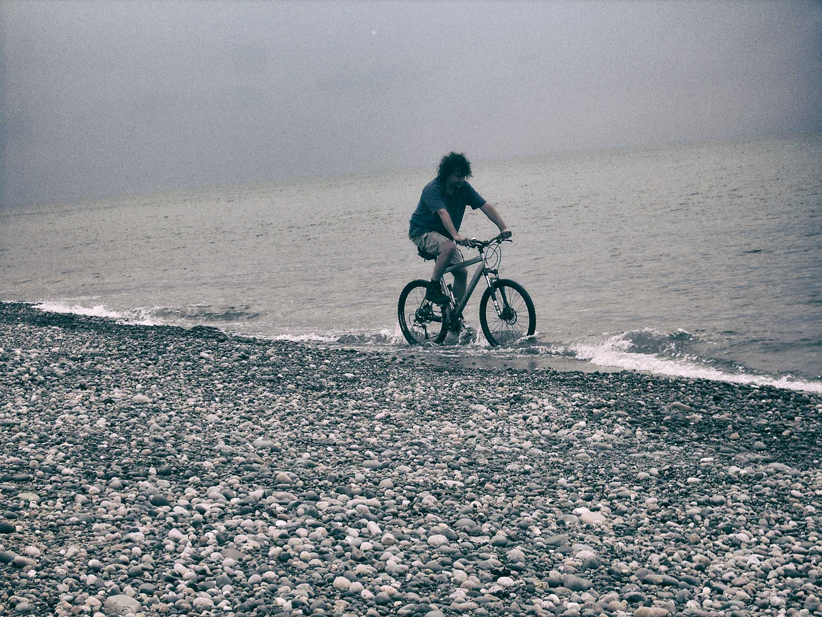 Black Combe Bike Route
